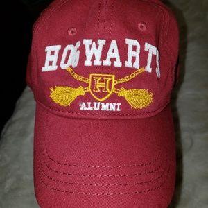 Harry Potter Hogwarts Hat